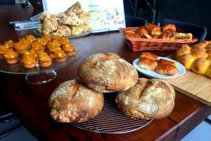 Cook Your Life cursus broodbakken