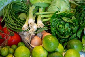 Cook Your Life cursus koken met groente