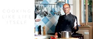 Cooking studio Amsterdam
